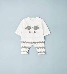 - ACHETER LE LOOK-MINI   0 - 12 mois-ENFANTS   ZARA Belgique
