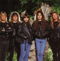 Maiden - 1990