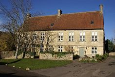Holiday House and Apartment in Norton St Philip, Nr. Bath, Somerset, England E8666