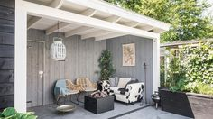 Pergola For Sale Lowes Outside Living, Outdoor Living, Victoria Terrace, Bbq Shed, Outdoor Spaces, Outdoor Decor, Deck With Pergola, Diy Patio, Home Deco