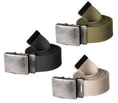 100% algodón. Hebilla de metal. Es posible acortar la correa mediante la reducción de la cinta desde el lado de la hebilla. Talla M: 120cm Talla L: 130cm Talla XL: 140cm