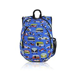 7d5663b15e2e The Obersee Kids Pre-School All-In-One Backpack with Cooler is the perfect  solution for active kids. The front pocket of the backpack is an insulated  lunch ...