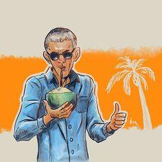 CocObama #obamalaos #laobama #boss #laos #lao