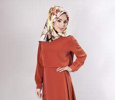 100% Twill Silk Scarf #silk #ipek #scarf #eşarp #deign # fashion #3674
