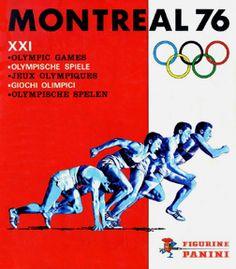 Montreal Olympics - 1976
