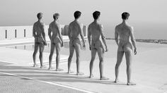 Warwick University Rowers Rock The Boat With Their New 2016 Naked Calendar