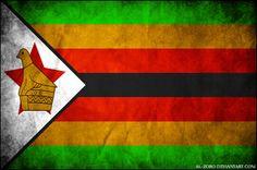 """Zimbabwe """"The House of Stone"""""""