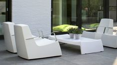 Modern interior design for amazing apartment Console Style, Outdoor Furniture Sets, Outdoor Decor, Modern Interior Design, Design Trends, House Design, Pure Products, Home Decor, Lounges