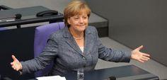 Griechenlandhilfen: Nur Merkel gewinnt - SPIEGEL ONLINE - Nachrichten - Politik