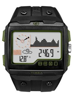 Shop Timex Wide Screen Expedition Watch - White Rubber Strap ✓ free delivery ✓ free returns on eligible orders. Sport Watches, Cool Watches, Watches For Men, Wrist Watches, Big Watches, Popular Watches, Luxury Watches, Aftershave, Timex Indiglo