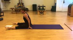 What is Classical Mat? Classical Mat is a series of exercises that Joe Pilates created and developed. The Advanced Pilates Mat Routine is meant to be performed in a specific …