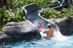 List of the best kid friendly resorts in Hawaii