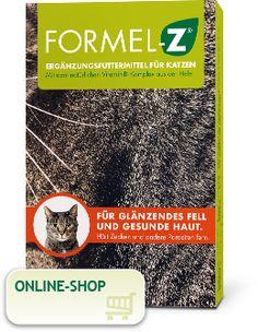 Für Katzen| Biokanol Pharma Für gesunde Haut & glänzendes Fell - hält Zecken & Co fern.