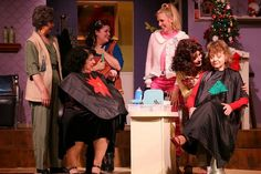 Dresdner's Theatre Reviews: Steel Magnolias at TLT