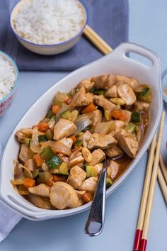 Asian Recipes, Healthy Recipes, Ethnic Recipes, Kung Pao Chicken, Hummus, Tapas, Chinese, Meals, Dinner