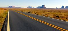 On The Road | Monument Valley, USA  One of the best trips we have taken..awesome scenery