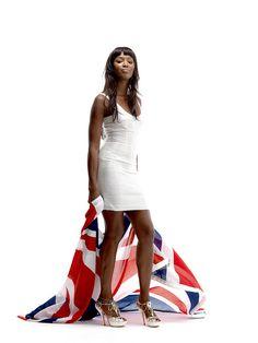 Naomi Campbell's advice for aspiring models
