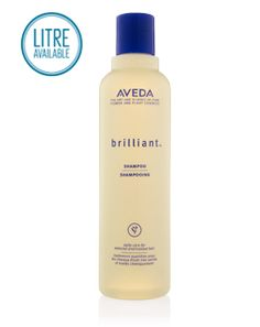 restores softness and shine - Find out more at Aveda.com