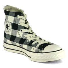 84b004d83f01 Checkered converse Converse Chuck Taylor All Star
