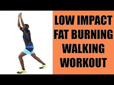 20 Minute Workout, Walking Exercise, Gym Membership, Fat Burning Workout, Menopause, Get In Shape, Back Pain, Workout Videos, You Can Do