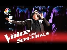 "The Voice 2015 Jordan Smith - Semifinals: ""Somebody to Love"" - YouTube"