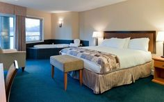 Learn more about tourism businesses around the province, including attractions, tour operators, and parks. Guest Rooms, Lake View, Calming, Balcony, Tourism, Relax, Golf, Patio, Sun