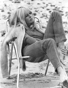 Brigitte Bardot A cœur joie, 1966