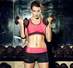 Matt Hawthorne Photography | Dougs Gym by Matt Hawthorne, via Behance
