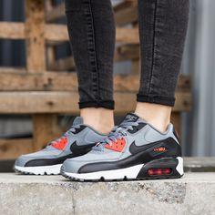 NIKE AIR MAX 90 ULTRA ESSENT 819474106   kolor BIAŁY   Męskie Sneakersy   Buty w ✪ Sklep Sizeer ✪