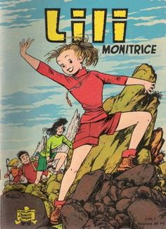 Lili monitrice