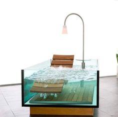 Hoesch Water Lounge | Modern Bathroom Design & Remodeling Blog