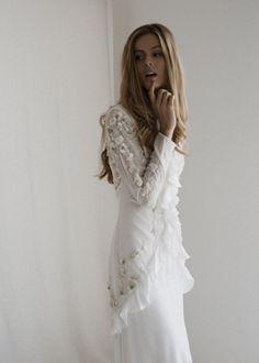 8aa0a5b40 289 Best boho bridal wear images in 2019 | Dress wedding, Alon livne ...