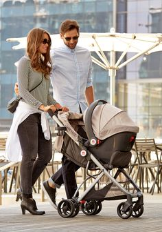 GB Alara Travel System. Available now at Babies R Us.