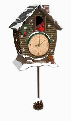 1000 Images About Buy A Christmas Cuckoo Clock And