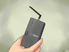 The Easiest Way to Make Your Own Cell Phone Jammer - wikiHow