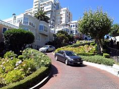 San Francisco ZADARMO - 8 vecí, za ktoré neplatíte!