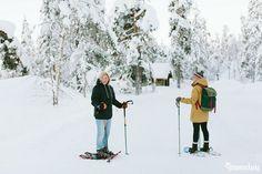 Lifestyle Portraits in Lapland Finland with Riikka and Mia Lapland Finland, Portraits, Lifestyle, Photography, Women, Photograph, Women's, Fotografie, Photo Shoot