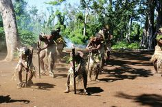 Vanuatu, Papua New Guinea, Dance, Landscape, Summer, Animals, Dancing, Scenery, Summer Time