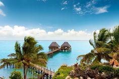 Zanzibar (Tanzania) beatiful places. Last minute holidays in www.darextravel.com