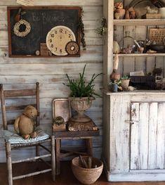 A Fine Farmhouse