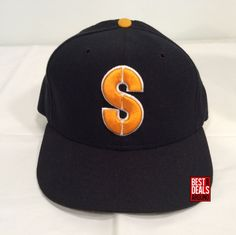 Vintage Pittsburgh Steelers New Era 59Fifty Jack Lambert 6 3 4 Fitted Cap  Hat   603307d80690
