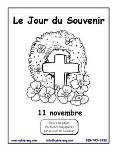 Teaching French Immersion, Remembrance Day Activities, Community Helpers Preschool, Classroom Pictures, French Teaching Resources, Core French, French Classroom, French Teacher, Teacher Tools