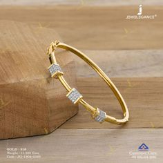 Lots of females begin their beauties collection when still in youth, and the charm bracelet grows together with them, showing pastimes and experiences. Gold Bracelet For Women, Gold Bangle Bracelet, Sterling Silver Bracelets, Gold Bracelets, Ankle Bracelets, Gold Necklace Simple, Gold Jewelry Simple, Silver Jewelry, Silver Ring