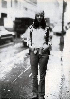Ali MacGraw, 1970s
