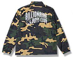 Billionaire Boys Club   Mid Summer Web Releases