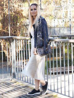 Swiss Fashion Blogger http://www.sheistheone.ch/ #swiss #fashion #blogger