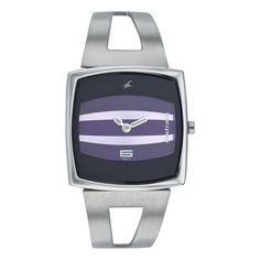 Fastrack Analog Watch For Women NB6013SM02 buy now http://titan.co.in/fastrack/product/fastrack-analog-watch-for-women-nb6013sm02/NB6013SM02