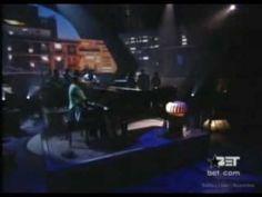 Alicia Keys - If I Aint Got You Live BET Awards(1).wmv