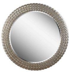 "1STOPlighting.com   Bracelet - 35"" Wall Mirror"