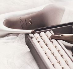 Made to Order Luxury Bride Shoes